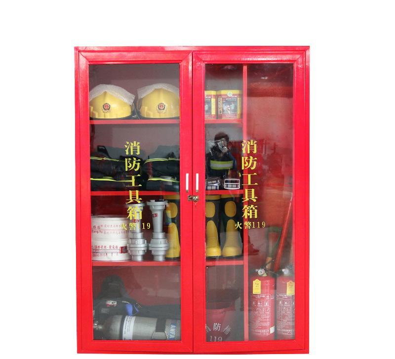 消防箱柜-1